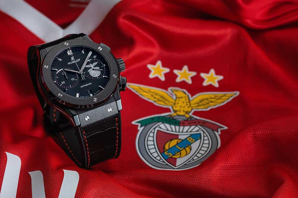 Hublot-Classic-Fusion-Chronograph-SL-Benfica