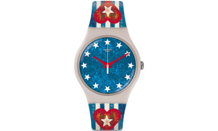 Swatch Spicy Islands Anavah