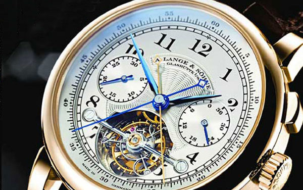Relojes & Estilográficas número 116