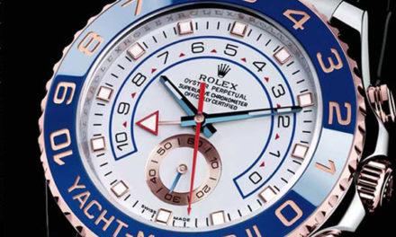 Relojes & Estilográficas número 120