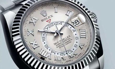 Relojes & Estilográficas número 127