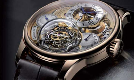 Relojes & Estilográficas número 131
