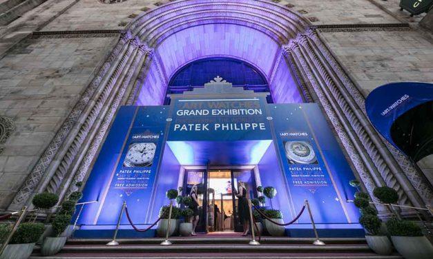 Patek Philippe, Gran Exposición en Nueva York