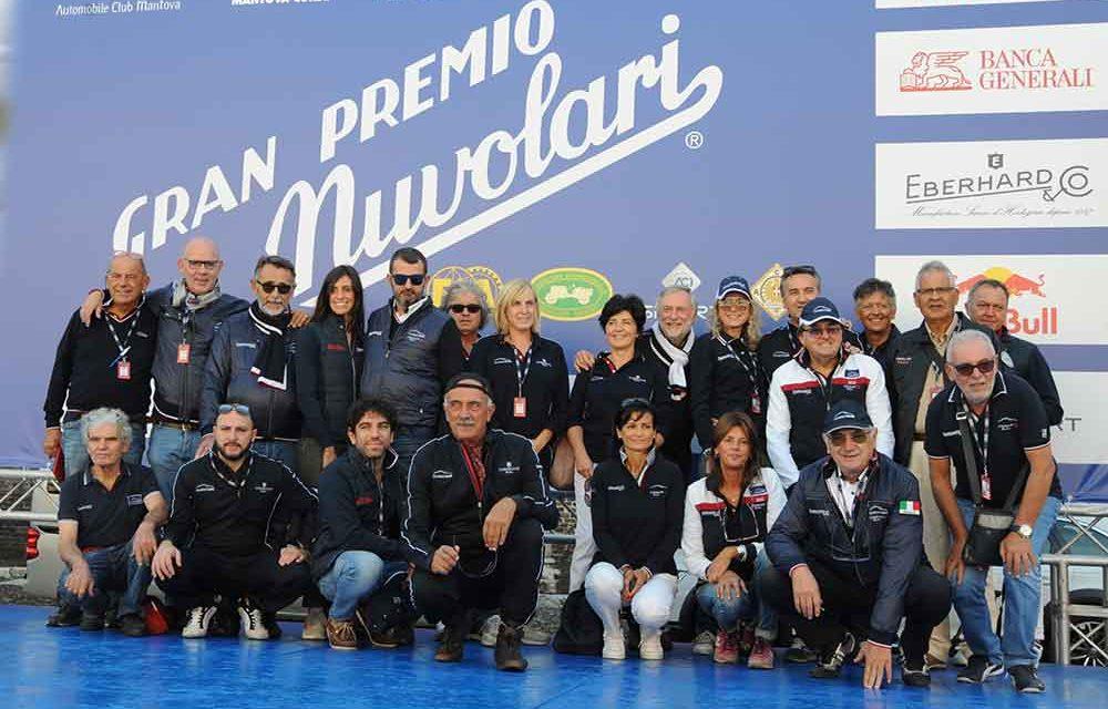 Eberhard & Co., pasión por el Gran Premio Nuvolari