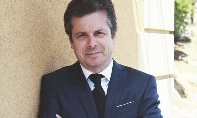 Jérôme Biard, nuevo CEO de Corum y Eterna