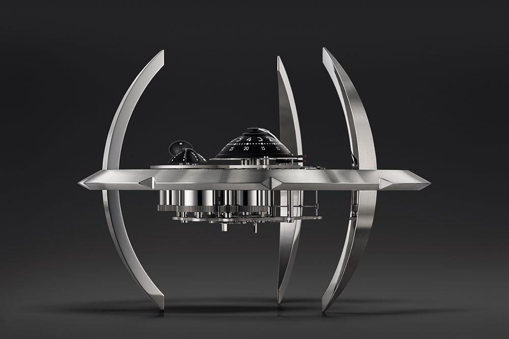 L'Epée Starfleet Machine Light