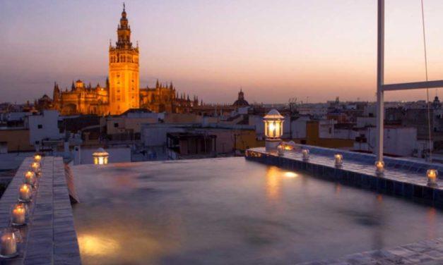Balneario Aire de Sevilla, renovado aniversario