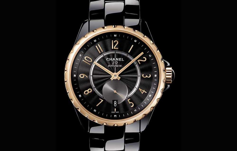 Chanel J12. Mucho más que moda