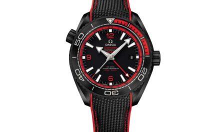 Omega, cronometrador oficial de la Volvo Ocean Race 2017-18