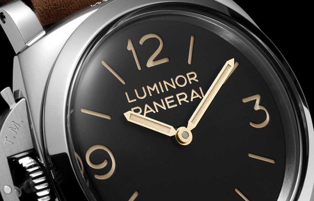 Officine Panerai Luminor 1950 Left-handed 3 days
