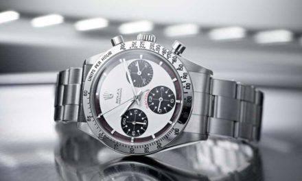 Rolex Daytona. Precisión y liderazgo