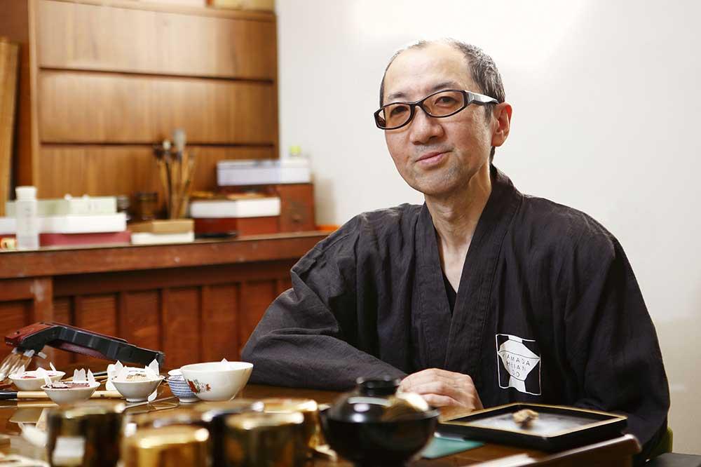 Maestro Minori Koizumi