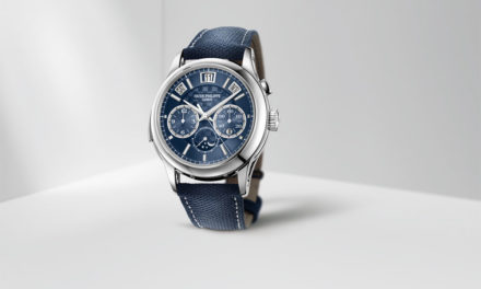 Patek Phillipe triunfa en la gala de la solidaridad Only Watch 2017