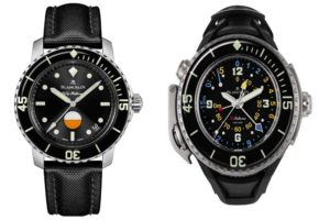 Blancpain-Fifty-Fathoms-Tribute