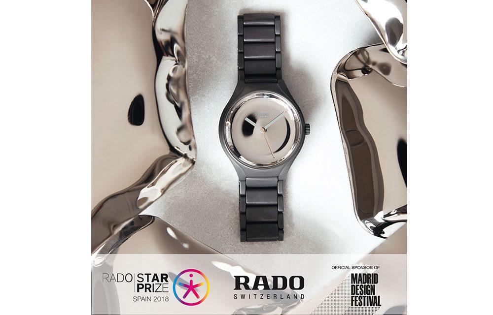 Rado Star Prize España, apoyando a los jóvenes diseñadores