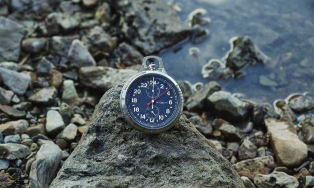 SIHH 2018: Montblanc 1858, la captura del espíritu del montañismo y la exploración
