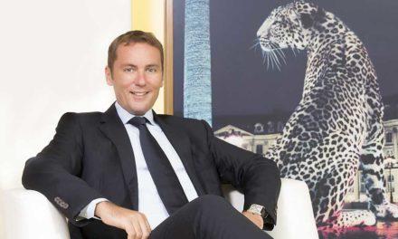 Entrevista a Arnaud Carrez (Cartier)