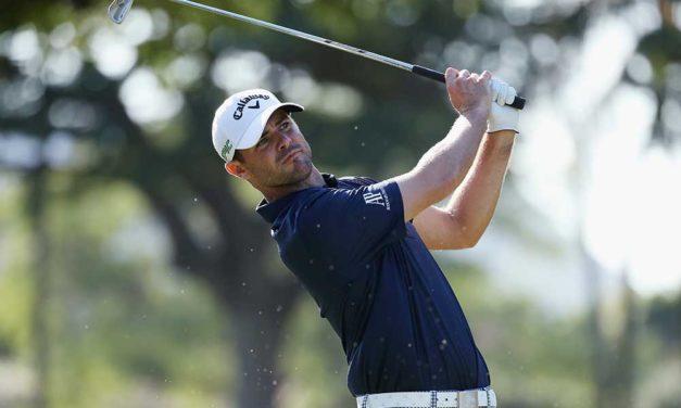 Audemars Piguet, pasión por el golf