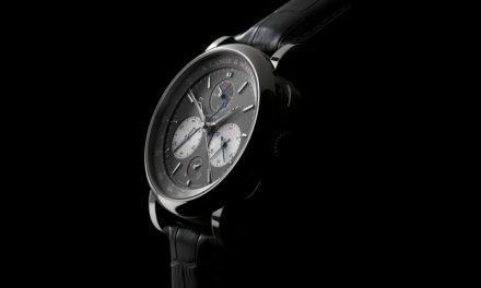 SIHH 2018: A.Lange & Söhne Triple Split: Una nueva dimensión en la medición del tiempo