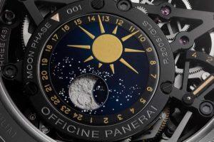 Panerai Galileo 3
