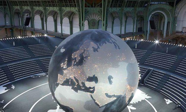 Chanel se compromete con la renovación del Grand Palais de París