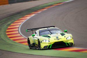 Aston Martin & Tag Heuer 03