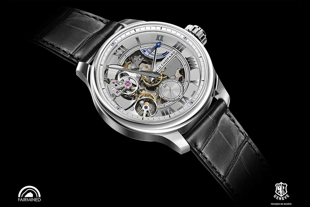 Chopard L.U.C Full Strike