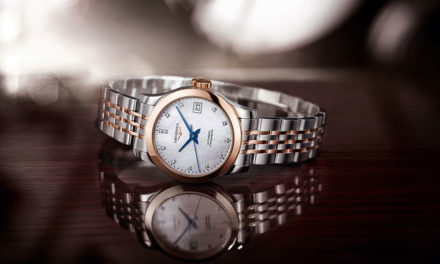 Baselworld 2018: Longines Record
