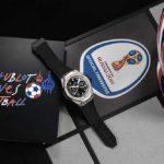 Big Bang Referee 2018 FIFA World Cup, Hublot loves football