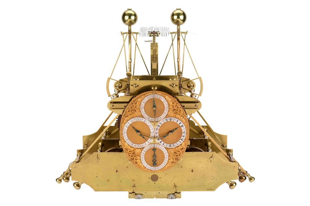 H1-Cronometro Harrison