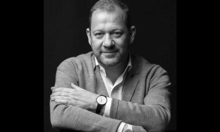 Gonzalo de Cevallos, director general del Grupo Swatch en España