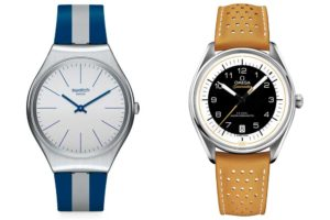 Relojes Grupo Swatch