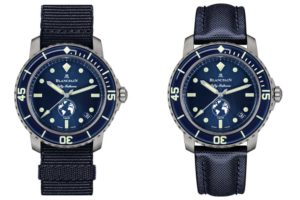 Blancpain-Fifty Fathoms Ocean 02