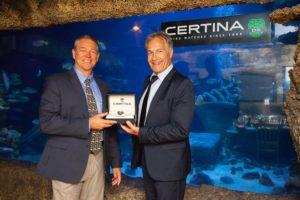 Certina Turtle Edition 03