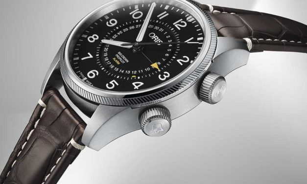 Oris Big Crown ProPilot Alarm