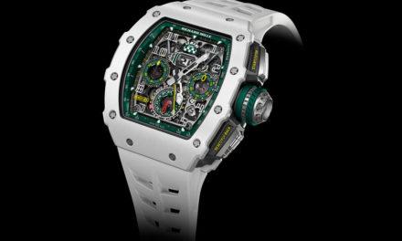 Le Mans Classic y el nuevo RM 11-03
