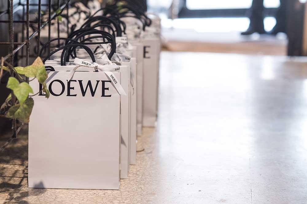 Fragancias Agua de Loewe