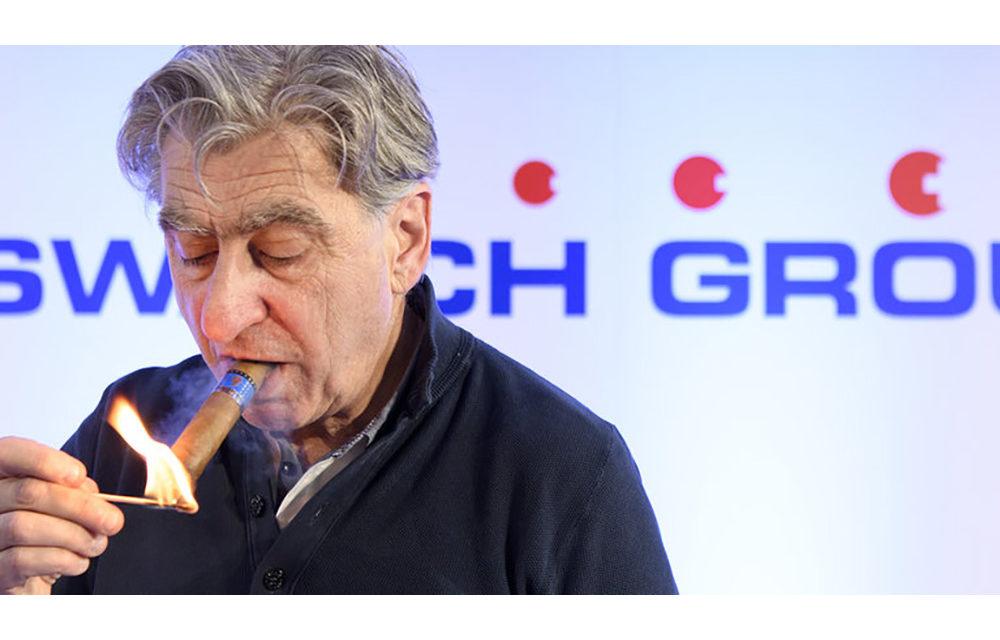 El Grupo Swatch deja la Feria Basilea