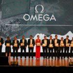 Omega entrega el Seamaster Planet Ocean al ganador de la Volvo Ocean Race