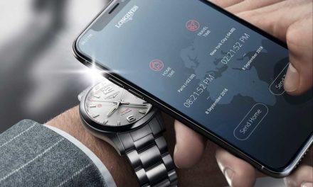 Conquest GMT: El reloj de Longines para los grandes viajeros.
