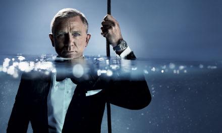 Omega, Daniel Craig y Seamaster Diver 300M