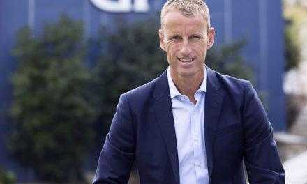 Patrick Pruniaux, responsable de la relojería suiza del Grupo Kering