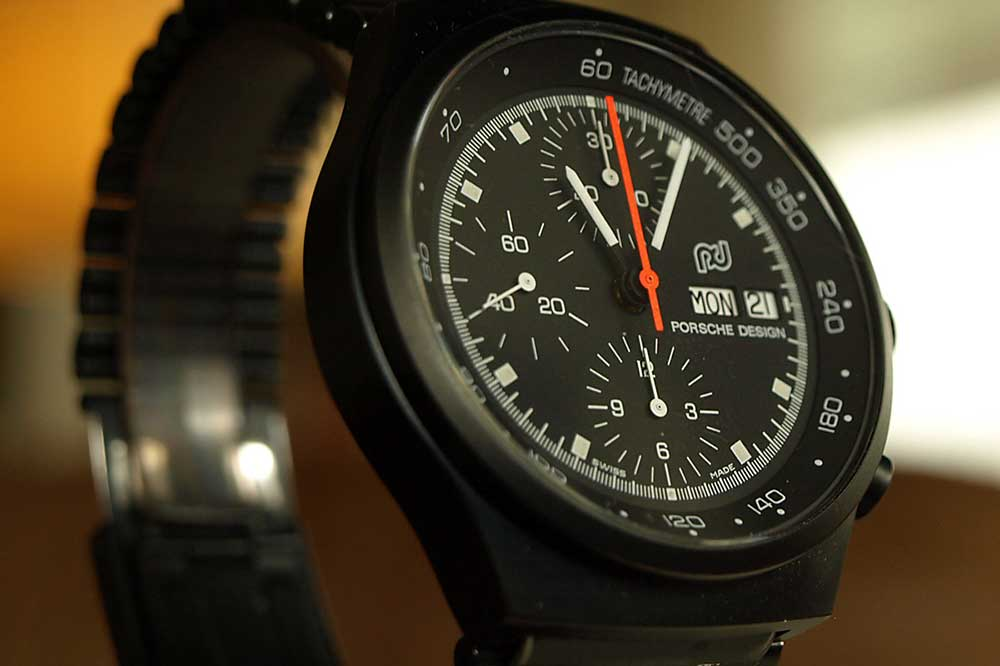Porsche Design Chrono 1 Bis