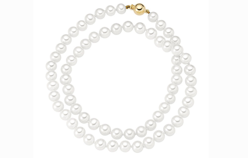 Vuelven las joyas con perlas a Wempe