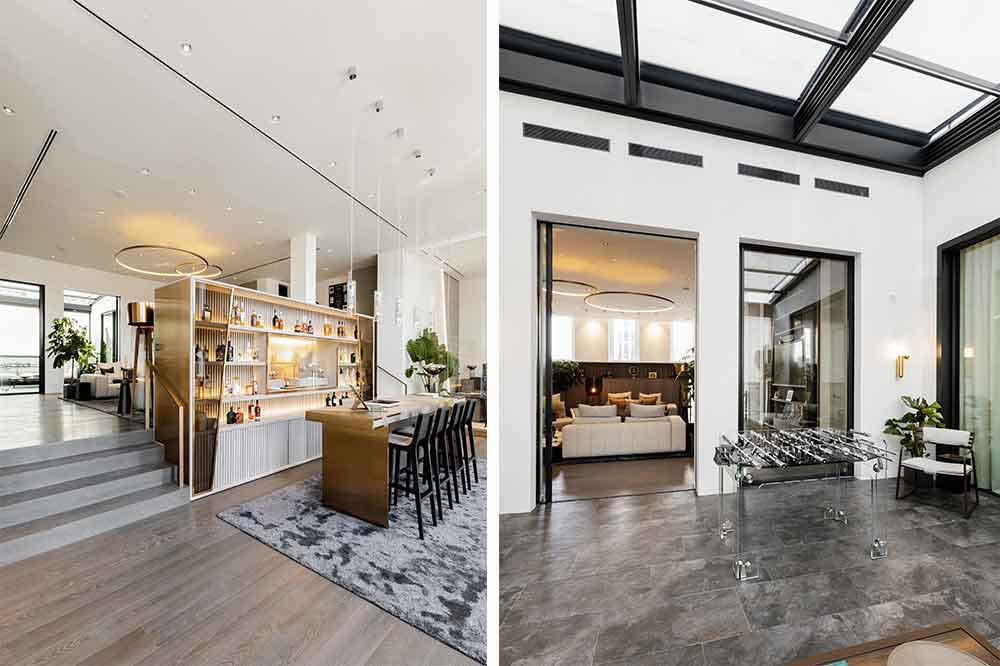 Audemars Piguet, nueva AP House en la calle Serrano