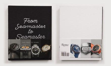 """""""From Seamaster to Seamaster"""". Los primeros 70 años de un icono"""