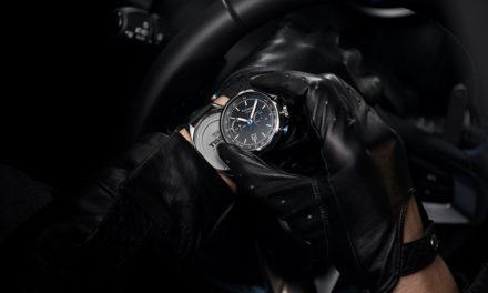 Tissot X Alpine, relojes modernos