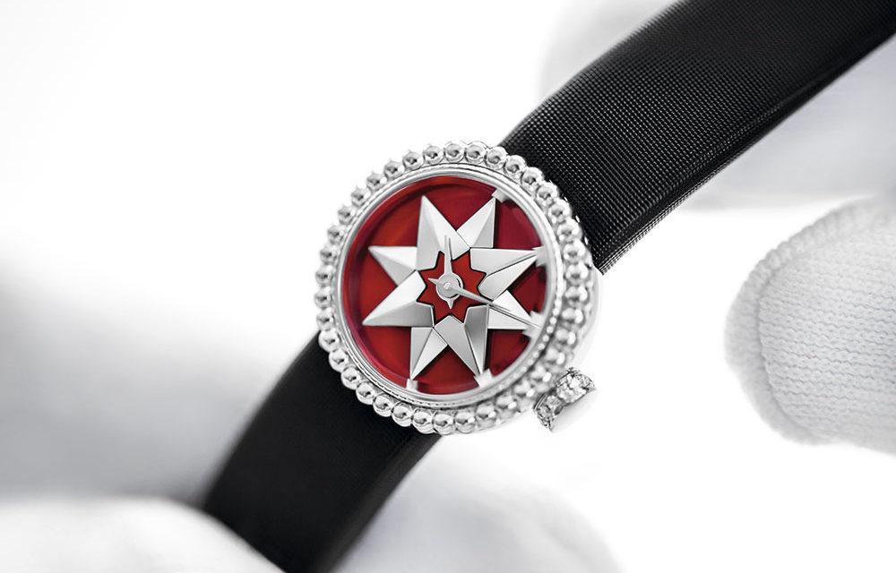 Dior Horlogerie, la buena estrella