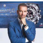 Mario Peserico, director general de Eberhard & Co.