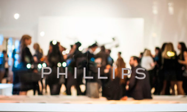 Philipps: Resultados de The Eight Auction